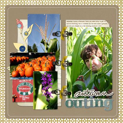 Autumnouting
