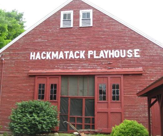 Hackmatack