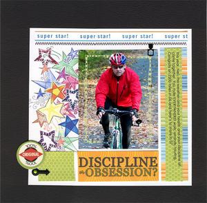 Disciplineor