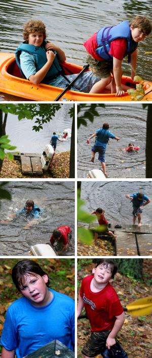 Fallswim_collage