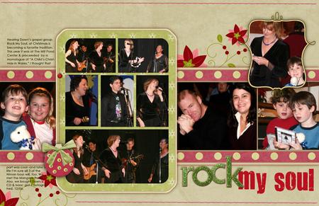 Rockmysoul