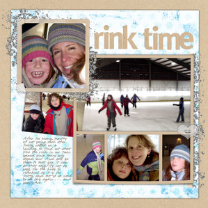 Rinktime
