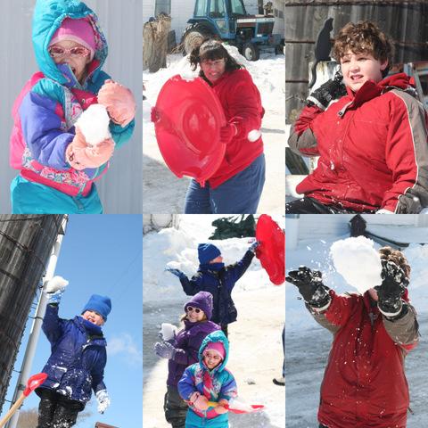 Snowcollagesm